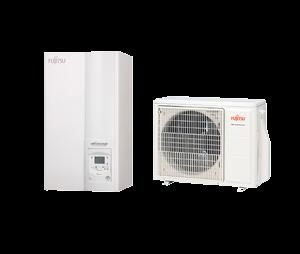 Серия Comfort R32 ( -20 °C, 230 В, Tмакс. 55 °C)