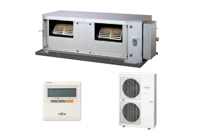 Серия LHTA, высоконапорные, типоразмер 45-60 (Compact & Comfort)