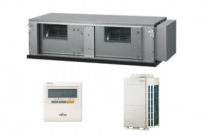 Серия LHTA, высоконапорные, типоразмер 72-90 (Compact & Comfort)