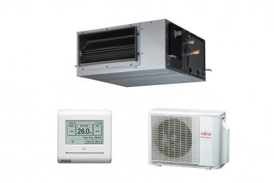 Серія LHTBP середньонапірні (Compact & Comfort)