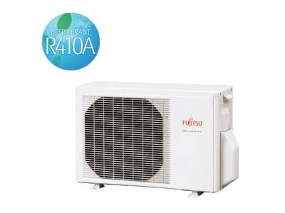 R410A Мульти-спліт система на 2, 3 та 4 внутрішніх блоки