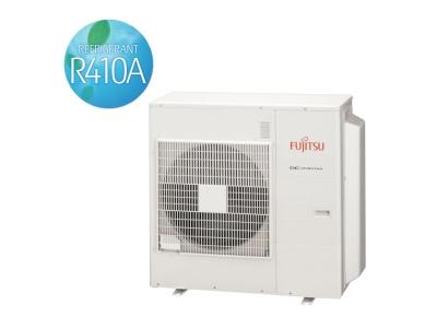 R410A Мульти-спліт система на 5 та 6 внутрішніх блоків