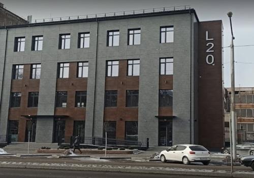 Офісний центр L20, м. Запоріжжя