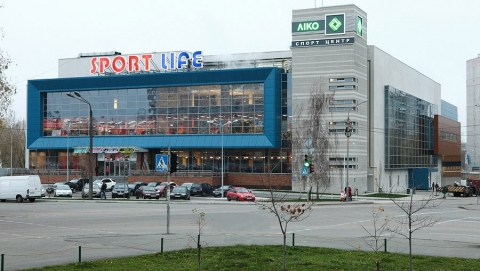Sport life, Київ,  об